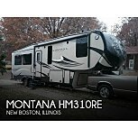 2017 Keystone Montana for sale 300326102