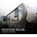 2017 Keystone Montana 3661RL for sale 300326105
