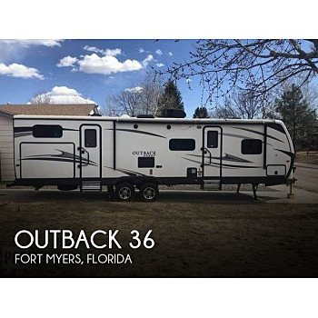2017 Keystone Outback for sale 300184302