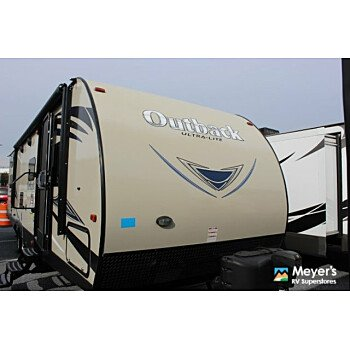 2017 Keystone Outback for sale 300200723