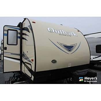 2017 Keystone Outback for sale 300204467