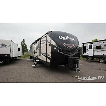 2017 Keystone Outback for sale 300234138