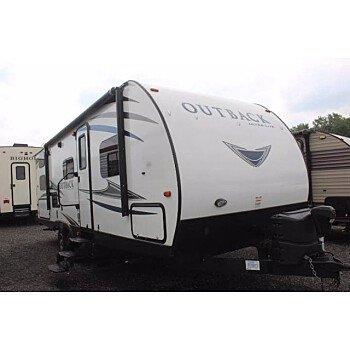2017 Keystone Outback for sale 300313987