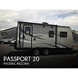2017 Keystone Passport for sale 300260245