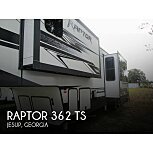 2017 Keystone Raptor for sale 300213188