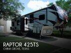 2017 Keystone Raptor for sale 300307308