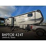 2017 Keystone Raptor for sale 300313356