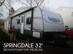 2017 Keystone Springdale for sale 300280422