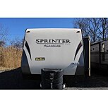 2017 Keystone Sprinter for sale 300264170