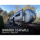 2017 Keystone Sprinter 334FWFLS for sale 300277634