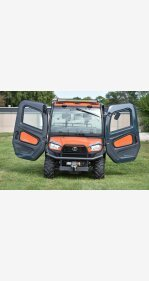 2017 Kubota RTV-X1100C for sale 200952072