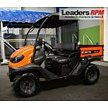 2017 Kubota RTV400Ci for sale 200821680