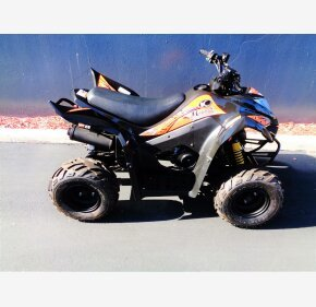 2017 Kymco Mongoose 70 for sale 200711651