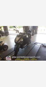 2017 Kymco Super 8 150 for sale 200764413