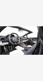 2017 Lamborghini Huracan LP 610-4 Spyder for sale 101092426