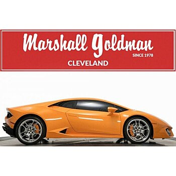 2017 Lamborghini Huracan for sale 101309314