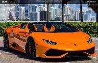 2017 Lamborghini Huracan for sale 101400662