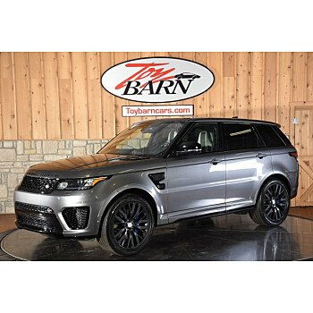 2017 Land Rover Range Rover Sport for sale 101120947