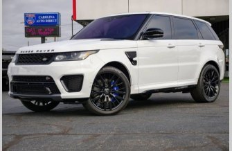 2017 Land Rover Range Rover Sport for sale 101222514
