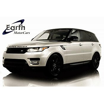 2017 Land Rover Range Rover Sport for sale 101239336