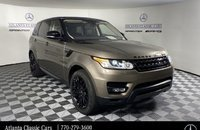 2017 Land Rover Range Rover Sport for sale 101273478