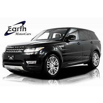 2017 Land Rover Range Rover Sport for sale 101287640