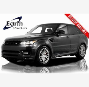 2017 Land Rover Range Rover Sport for sale 101334500
