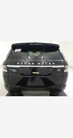 2017 Land Rover Range Rover Sport for sale 101339109