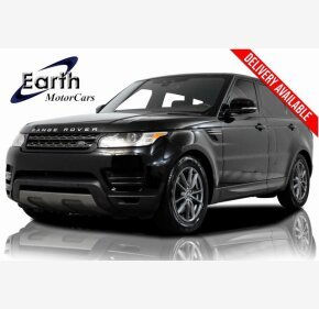 2017 Land Rover Range Rover Sport for sale 101341885