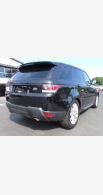 2017 Land Rover Range Rover Sport for sale 101342350