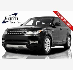 2017 Land Rover Range Rover Sport for sale 101342739