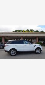 2017 Land Rover Range Rover Sport for sale 101371699