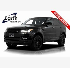 2017 Land Rover Range Rover Sport for sale 101421444