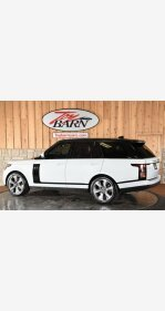 2017 Land Rover Range Rover for sale 101079186