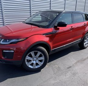 2017 Land Rover Range Rover SE for sale 101353684