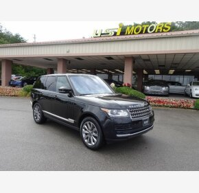 2017 Land Rover Range Rover for sale 101354644