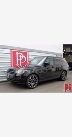 2017 Land Rover Range Rover for sale 101369584