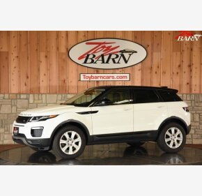 2017 Land Rover Range Rover for sale 101375866