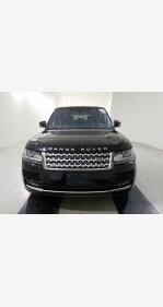 2017 Land Rover Range Rover for sale 101375931