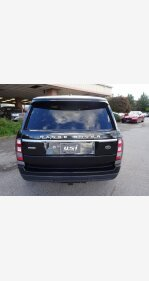 2017 Land Rover Range Rover for sale 101399298