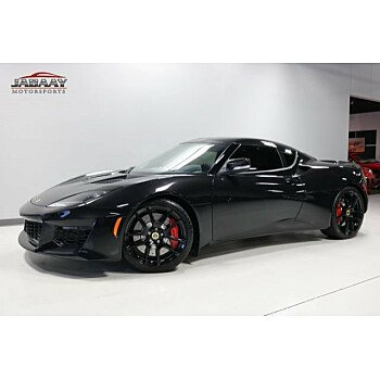 2017 Lotus Evora 400 for sale 101249074