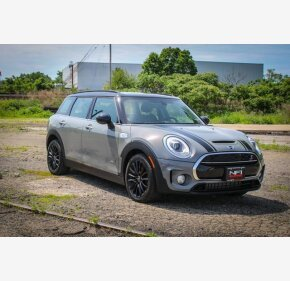 2017 MINI Cooper Clubman for sale 101305575