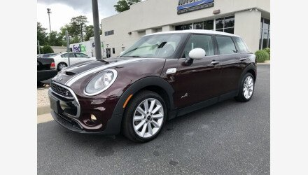 2017 MINI Cooper Clubman for sale 101336086