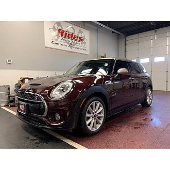 2017 MINI Cooper Clubman for sale 101414663