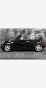 2017 MINI Cooper S Convertible for sale 101276853