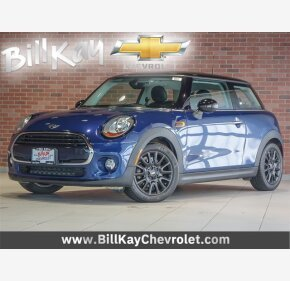 2017 MINI Cooper for sale 101354646