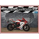 2017 MV Agusta F3 800 for sale 201056056