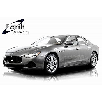 2017 Maserati Ghibli S for sale 101255344