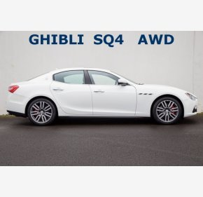 2017 Maserati Ghibli S Q4 for sale 101286060