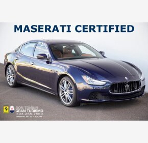 2017 Maserati Ghibli S Q4 for sale 101334746